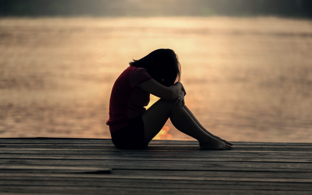 Feeling depressed because you think you are not beautiful?